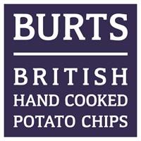 Картофельныые чипсы Burts potato chips limited