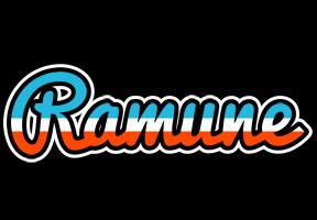 Рамунэ