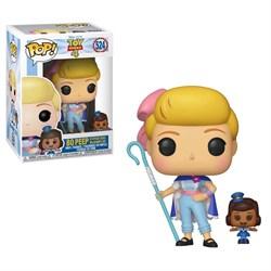 Фигурка Funko POP! Vinyl: Disney: Toy Story 4: Bo Peep & Officer McDimples 37391 - фото 4605