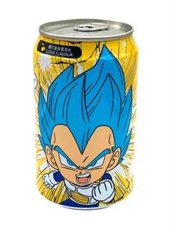 Лимонад ПОКЕМОН Супергерой СИДР Cider Flavour 330мл, Ocean bom - фото 6044