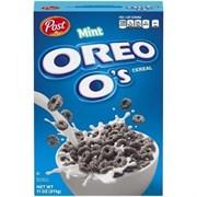 Готовый завтрак Орео'S колечки 311гр (14) 3113