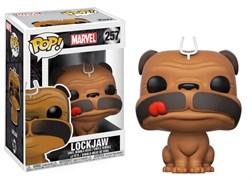 Фигурка Funko POP! Bobble Marvel: Lockjaw