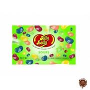 """79041, Драже жевательное """"Jelly Belly"""" ассорти кислые фрукты 28 г пакет"""