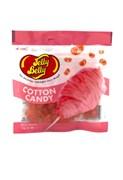 """Драже жевательное """"Jelly Belly"""" сахарная вата 70 г пакет"""