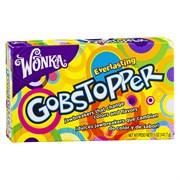 Леденцы Гобстоппер с фруктовым вкусом (Вонка) 141,7гр картон