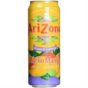 Напиток Arizona Tea Mucho Mango 680мл 1/24