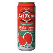 Напиток Arizona со вкусом Арбуза 680мл (Watermelon Fruit Juice Coctail) (24)