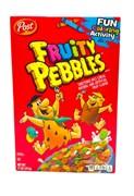 Сухой завтрак Пиблс Фрутти 311гр (12)