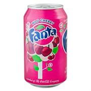 Газ.нап. Fanta Wild Cherry ж/б 355мл 1/12