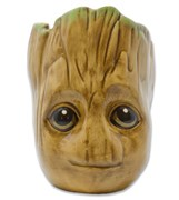 Кружка 3D Guardians of the Galaxy (Baby Groot) 3D Sculpted Shaped Mug 450ml SCMG25438