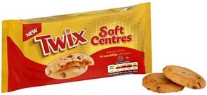 Печенье Twix Soft Centres 144г