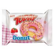 Пончик Today Donut Strawberry 50г 1/24