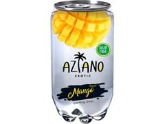 Газ.нап. Aziano Mango 350мл