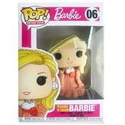 Фигурка Funko POP! Retro Toys Barbie Peaches N Cream Barbie 50972