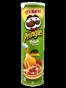 Чипсы Pringles Pizza 200г 1/19