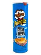 Чипсы Pringles Salt & Vinegar 158 г 1/14