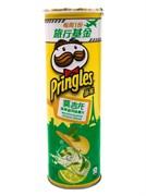 Принглс (Pringles) 110г Чипсы со вкусом КОКТЕЙЛЯ МОХИТО