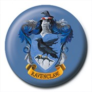 Значок Pyramid: Harry Potter (Ravenclaw Crest) PB2363