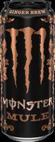 Энергетический напиток Монстер Муле (Mule) 500мл