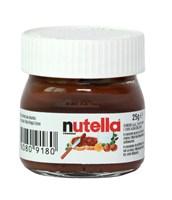 Нутелла Мини Шоколадная паста 25гр